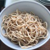 大豆専科ソイコムのローカーボ中華麺を食べてみた!糖質制限中でもラーメンが食べたい!