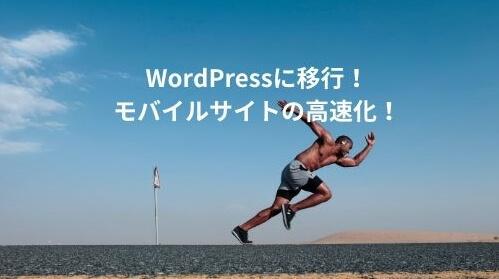 羽田空港サーバーさんに依頼してはてなブログからWordPressに移行しました。サイトの高速化とサイト型トップページにカスタマイズ!!